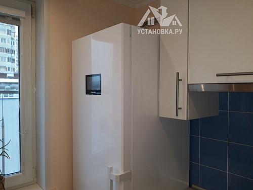 Перевесить двери на отдельно стоящем холодильнике Liebherr CBNP 4858-20