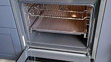 Подключить варочную панель и духовку