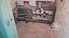 Заменить трубы канализации в квартире