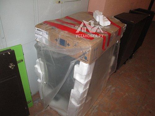Установить встроенную посудомоечную машину в Люберцах