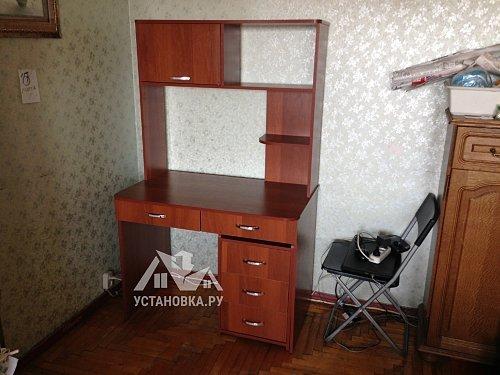 Собрать компьютерный стол Роберт-26
