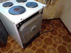 Установить электрическую плиту Beko в квартире