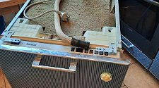 Установить новую встраиваемую посудомоечную машину Electrolux ESL94200LO