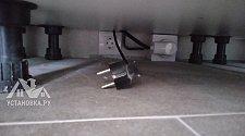 Установить новый электрический духовой шкаф DARINA 1U BDE111 707 At