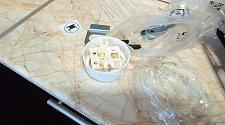 Установить новую электрическую плиту Gefest 6560-03 0052