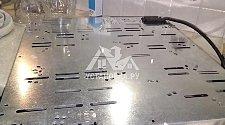 Установить варочную панель Kuppersberg ECS 603 электрическую