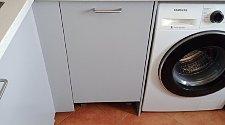 Установить посудомоечную машину встраиваемую Gorenje GV520E10S