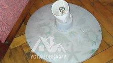 Установить люстру DeMarkt Олимпия 40 638015005