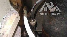 Отремонтировать небольшой участок металлопластиковой трубы