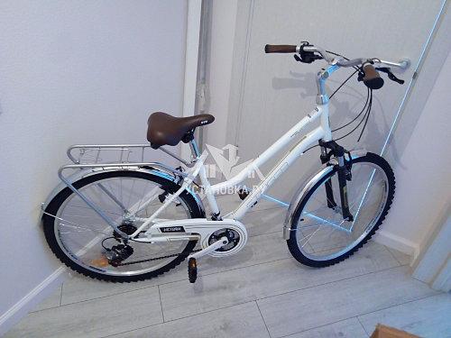 Собрать велосипед