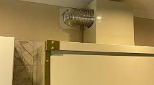 Установить купольную вытяжку Kuppersberg T 939 C