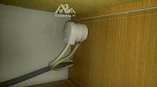 Подключить зависимые варочную панель и духовой шкаф