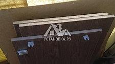 Разобрать шкафчик-антресоль