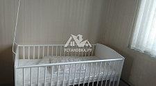 Собрать новую детскую кровать-трансформер