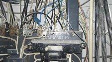 Открытая прокладка кабеля