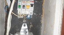 Проложить электрический кабель открытым способом