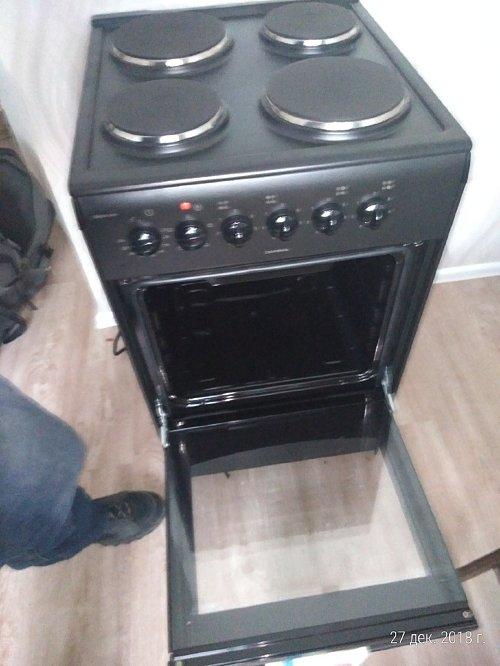 Подключить плиту электрическую Darina S EM341 404 At