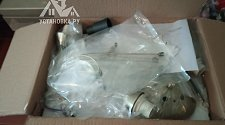 Установить потолочную люстру MW-Light Нежность 356012905