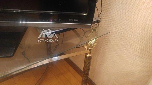 Настроить телевизор Sharp