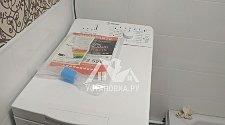 Установить стиральную машину вертикальную