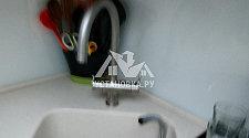 Установить смеситель с фильтром вместо старого обычного смесителя