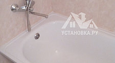 Установить ванну акриловую в Мисайлово
