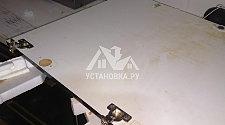 Установить встраиваемую посудомоечную машину Hotpoint-Ariston BI WMHG 71284