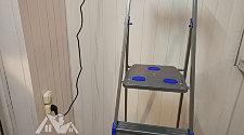 Установить электрический инфрокрасный обогреватель