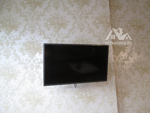 Навесить телевизоры Samsung