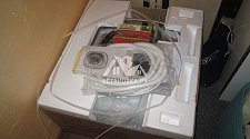 Установить настенную стиральную машину Daewoo Electronics