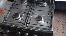 Установить новую газовую плиту Гефест