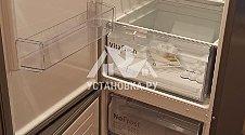 Установить новый отдельностоящий холодильник Bosch