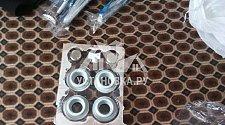 Установить биметаллический радиатор
