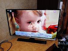 Установить телевизор и настроить каналы