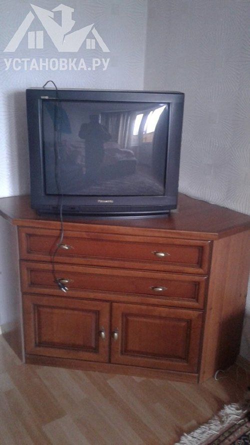Переставить мебель в квартире