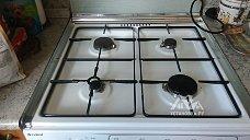 Консультация по замене газовой плиты