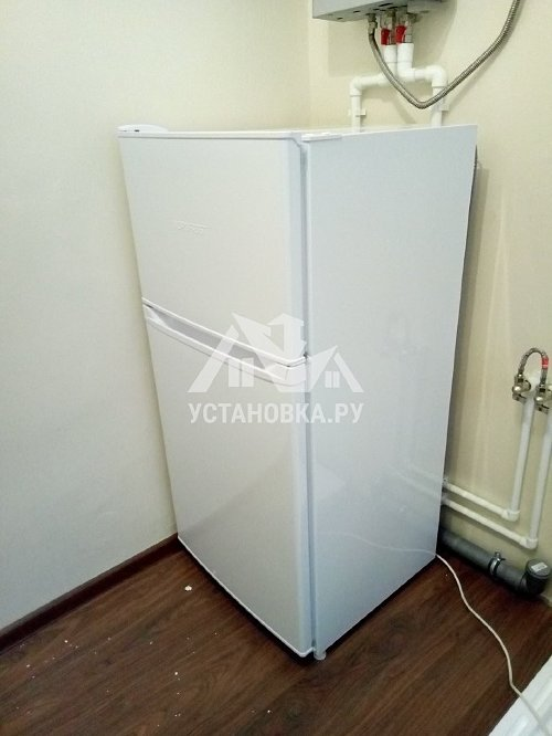 Перенавесить двери на холодильнике отдельностоящем без дисплея