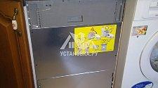 Установить посудомоечную машину встраиваемую Electrolux ESL94320LA