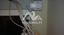 Выполнить сантехнические работы в районе Свиблово