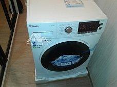 Установить стиральную машину Hansa WHC 1246