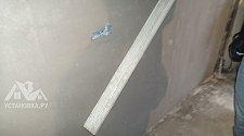 Оштукатуривание стен в квартире
