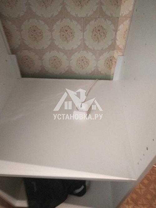 Установить духовой шкаф электрический в районе Ховрино