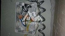 Проверить правильность установки и подключения электрического полотенцесушителя