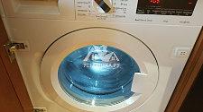 Установить стиральную машину встраиваемую Bosch WIW 28540