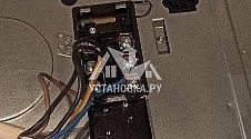 Установить новую индукционную варочную панель Bosch