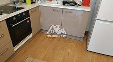 Установить встраиваемую посудомоечную машину LG