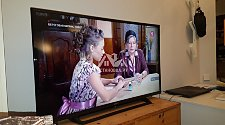 Установить новый телевизор Sony 40RE353