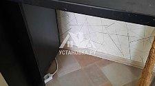 Установить посудомоечную машину встраиваемую Weissgauff BDW 4140 D
