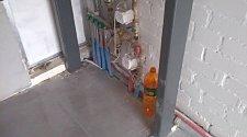 Подключить и запустить систему от протечек воды Гидролок