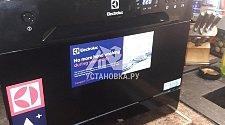 Установить компактную посудомоечную машину Electrolux ESF2400OK